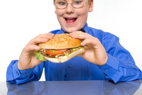 как похудеть подростку 15 лет мальчику
